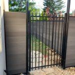 Composite Fence Installation Durham
